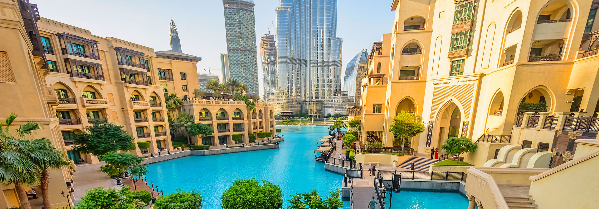 Residential Guide | CORE Real Estate Dubai